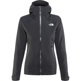 The North Face Impendor Insulated Jacket Damen tnf black